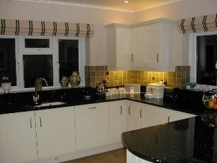 Kitchens from Torre Kitchens